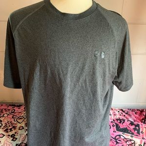 Men's under amour shirt